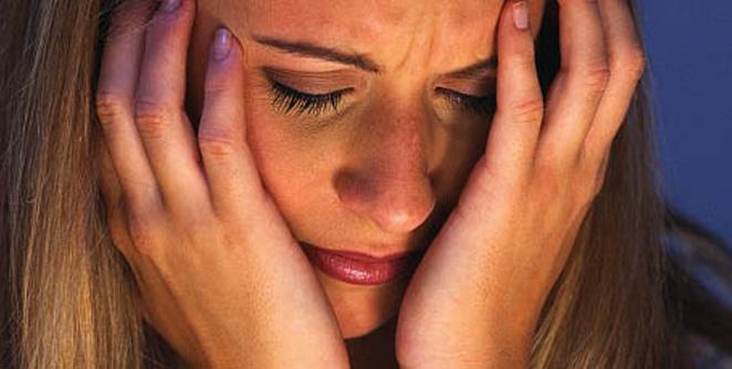 'वृत्तामुळे महिलांचा तणाव वाढतो'