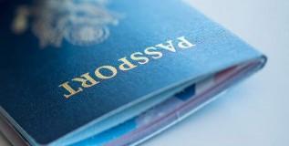 पासपोर्ट मिळविण्याची प्रक्रिया