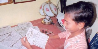 १२ वर्षांचा संपादक, वार्ताहर आणि प्रकाशक