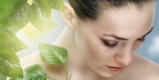 सौंदर्य उपचार : त्वचेची निगा