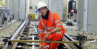 रेल्वे इंजिनियरिंग