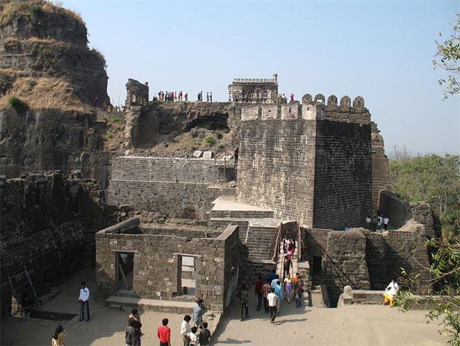 daulatabad-fort
