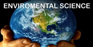 पर्यावरणशास्त्रातील करिअर
