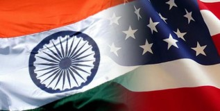 चीन आघाडीवर की भारत ?