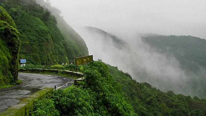 Amboli-Ghat