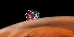 मंगळावर वस्ती करण्यासाठी २० हजार जणांनी भरले अर्ज