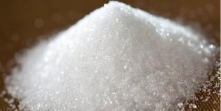 अखेर साखर मुक्त