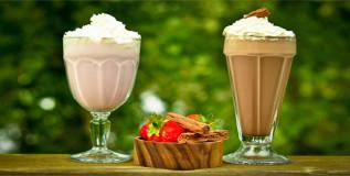 आईस्क्रीम शीतपेये व्यवसायात तेजी
