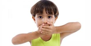 बोलण्यातील दोषाचे मूळ कारण