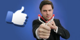 फेसबुक आणणार स्लिंगशॉट