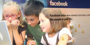 भारतात ७३ टक्के अल्पवयीन मुले करतात फेसबुकचा वापर
