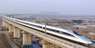 जपानची बुलेट ट्रेन ७ मिनिटांत होते स्वच्छ