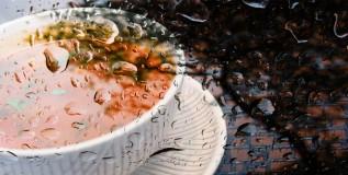 पावसाळ्यातला आहार कसा असावा