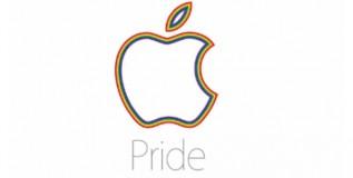 समलैंगिकांना पाठिंब्यासाठी अॅपलचा नवा लोगो