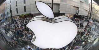 आयफोन सिक्स विषयी अॅपलला मोठी उमेद