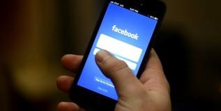 फेसबुकचे मोबाईल युजर ४० कोटींवर