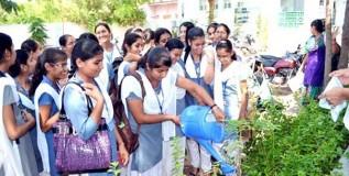 छत्तीसगड सरकार देणार मुलींना पदवीपर्यंत मोफत शिक्षण