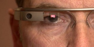 गुगल ग्लासमुळे चोरट्याचे उद्योग उजेडात