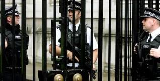 ब्रिटन पोलिसांनी केली भूतावर केस