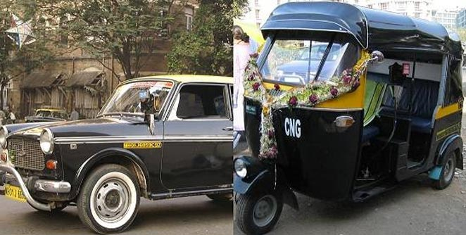 rikshaw