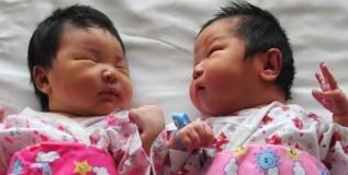 चीनमध्ये २० हजार जोडप्यांना दुसर्या मुलासाठी परवानगी