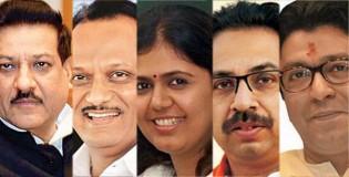 महाराष्ट्र मुख्यमंत्रीपदाची संधी कोणाला?