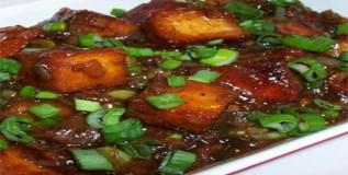 पनीर मांच्युरियन – रविवार स्पेशल डिश