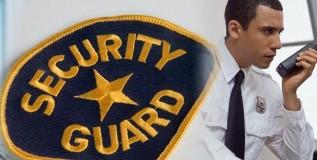 security-gaurd