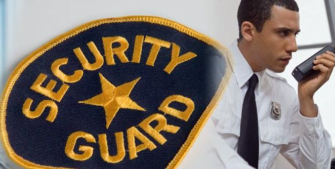 security-gaurd