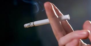 लठ्ठ मुलांचा धूम्रपानाकडे ओढा