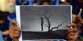 भारत आत्महत्यांमध्ये आघाडीवर