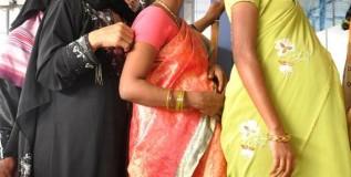 प्रत्यारोपित गर्भाशयात बालकाचा जन्म