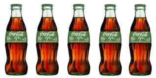 कोका कोलाची फ्रूट सॉफ्ट ड्रिंक्स येणार