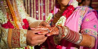 भारतात केवळ ५ टक्के विवाह आंतरजातीय