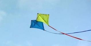 वाराणसीत मोदींचा दौरा-पतंग उडविण्यावर घातली बंदी