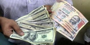 चीन, रशिया, भारतातून ४४० अब्ज डॉलर्सचा काळा पैसा