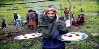 काश्मीर गुज्जर जमातीतील विवाह पद्धतीत होतोय बदल