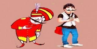 एअर इंडियाचा महाराजा मॉडर्न झाला