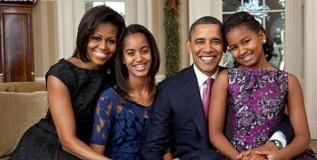 ओबामांचे राहणीमान एका राजाप्रमाणेच