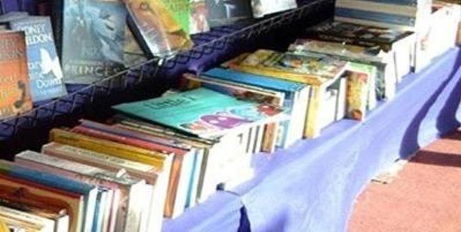 book-stall