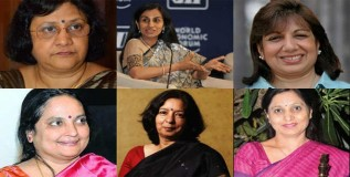 ६ भारतीय महिला फोर्ब्सच्या आशियातील उद्योगपतींच्या यादीत