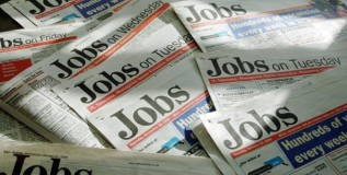 २ महिन्यांत अमेरिकेत अडीच लाख रोजगार निर्मिती