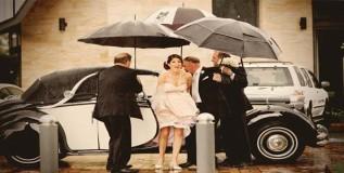 लग्नात पाऊस नको? मोजा १ लाख पौंड