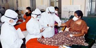 स्वाईन फ्लूमुळे राजस्थानात १९१ बळी