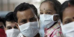 स्वाइन फ्लूचा प्रसार रोखण्यासाठी अहमदाबादेत कलम १४४ लागू