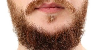 लांब दाढीत स्वच्छतागृहात असणार्या जंतूंपेक्षाही अधिक जंतू असू शकतात
