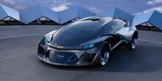 शेवरले एफएनआर- भविष्यातली कार