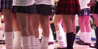 लंडनच्या शाळेत मुलींच्या मिनीस्कर्टवर बंदी..!