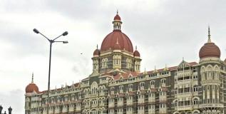 ताज हॉटेलला मुंबई महापलिकेने ठोठावला दंड