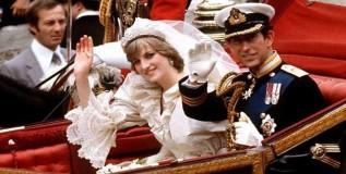 प्रिन्स चार्लस- डायना विवाहाच्या फोटोंचा लिलाव